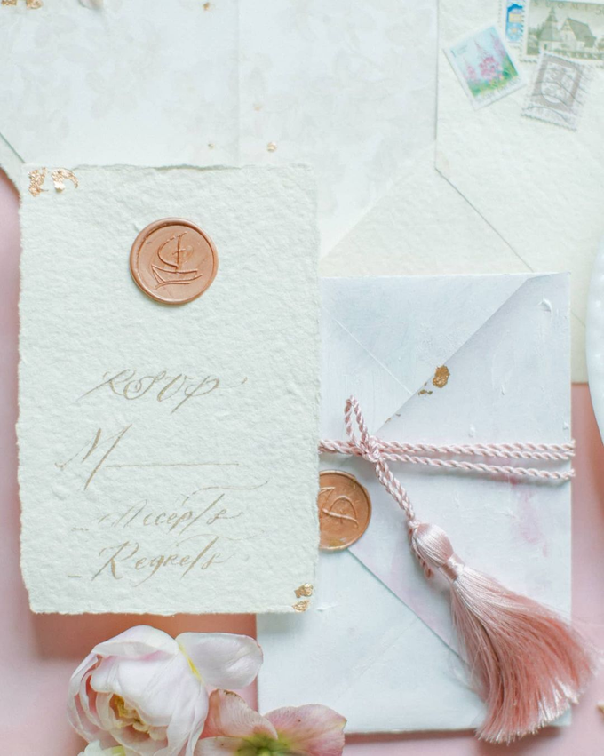 Blush Pink Open Space Wedding by FIVE Seasons WO - 026