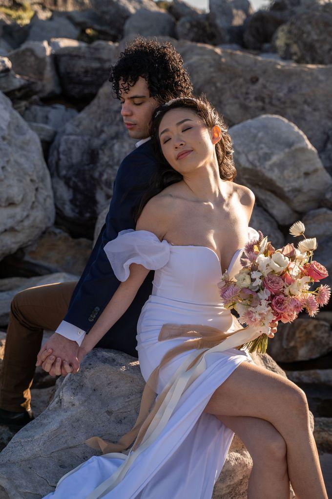 Wedding Alex & Felicity by Jannete williams - 006