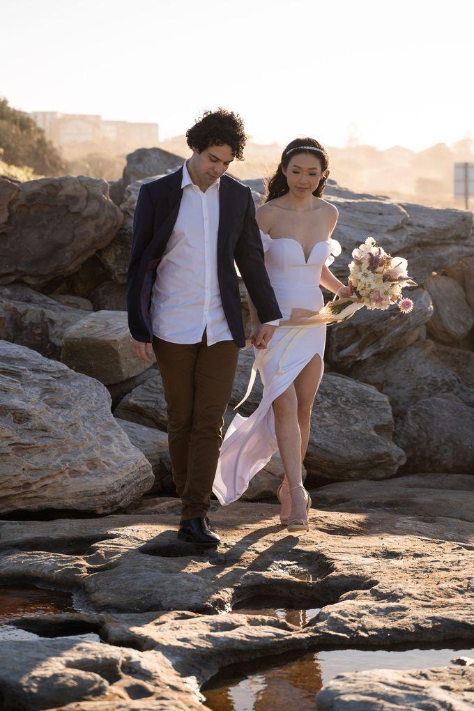 Wedding Alex & Felicity by Jannete williams - 007