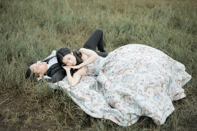 FELIX & JESSICA by GDV PICTURE - 016