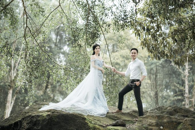 FELIX & JESSICA by GDV PICTURE - 024