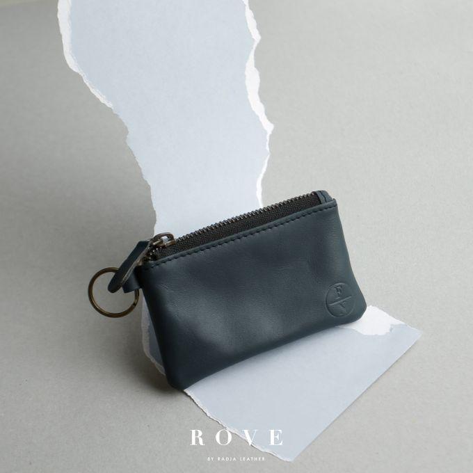 Felix & Nadia - Custom Mini Purse by Rove Gift - 002