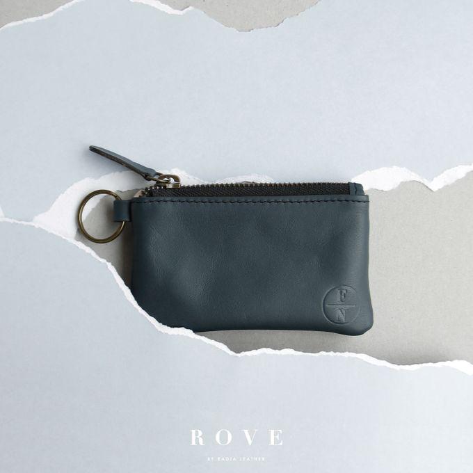 Felix & Nadia - Custom Mini Purse by Rove Gift - 001