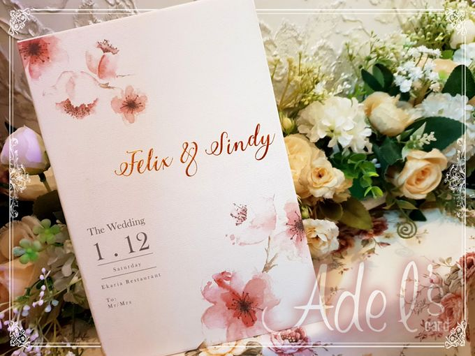 New In Gallery by Adel's House of card - 011