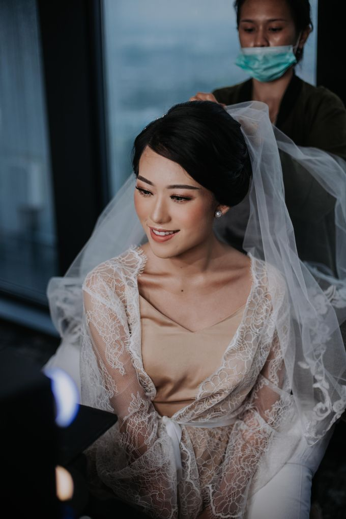 The Wedding of Felix & Gabriella by NERAVOTO - 007