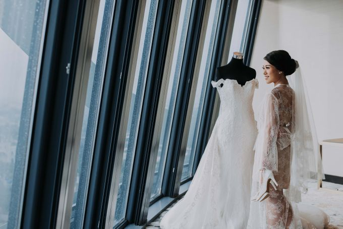 The Wedding of Felix & Gabriella by NERAVOTO - 022