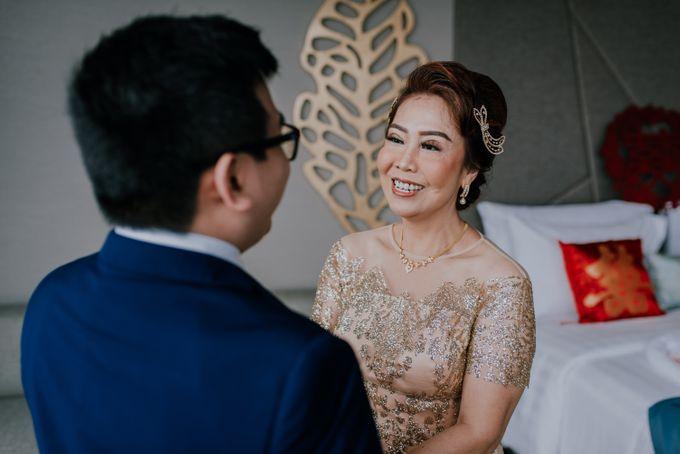 The Wedding of Felix & Gabriella by NERAVOTO - 033