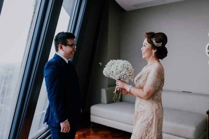 The Wedding of Felix & Gabriella by NERAVOTO - 035