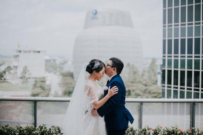 The Wedding of Felix & Gabriella by NERAVOTO - 042