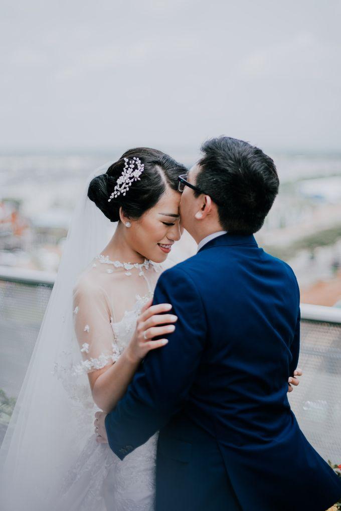 The Wedding of Felix & Gabriella by NERAVOTO - 044