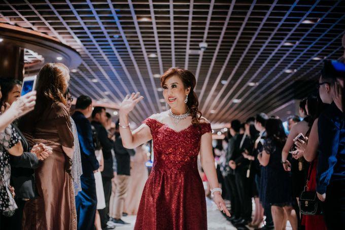 The Wedding of Felix & Gabriella by NERAVOTO - 045