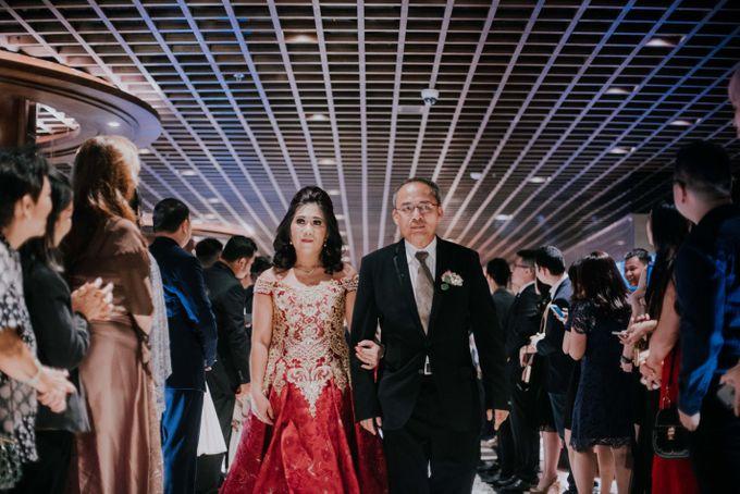The Wedding of Felix & Gabriella by NERAVOTO - 046