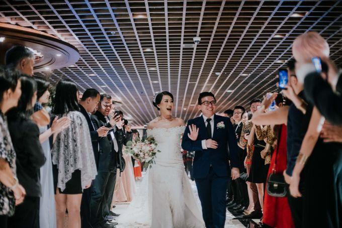 The Wedding of Felix & Gabriella by NERAVOTO - 047