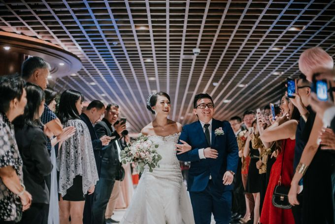 The Wedding of Felix & Gabriella by NERAVOTO - 048