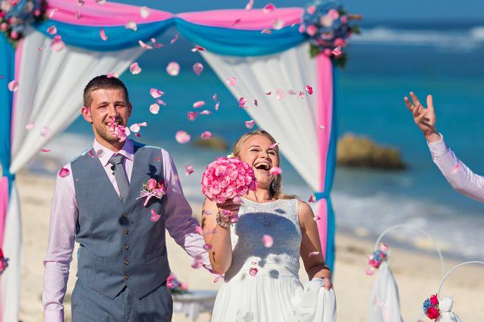 Jurgita and Vytautas by Easy Indonesia Weddings - 004