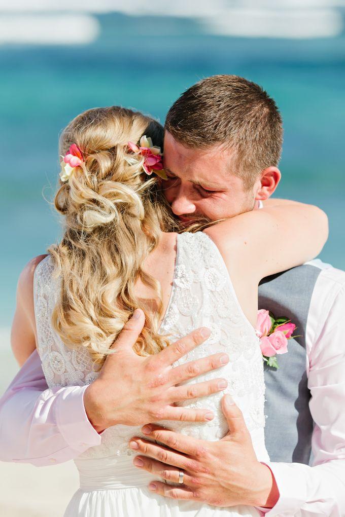 Jurgita and Vytautas by Easy Indonesia Weddings - 003