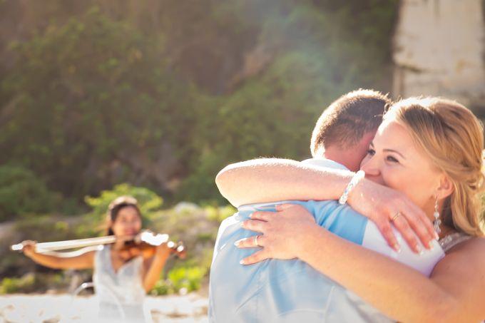 Jurgita and Vytautas by Easy Indonesia Weddings - 002