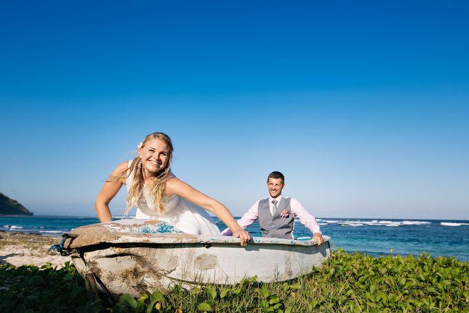 Jurgita and Vytautas by Easy Indonesia Weddings - 005