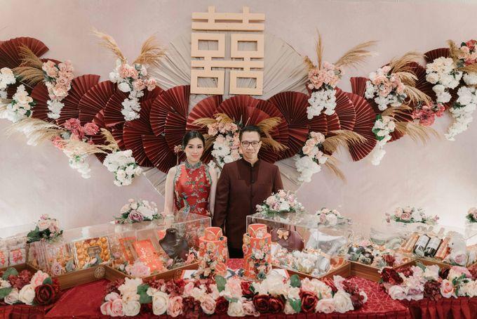Sangjit Fenny & Ari by Excellent Organizer - 016