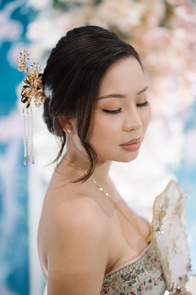 Shangri-La Hotel - Sangjit of Angelita & Ferio by NOMA Jewelry & Accessories - 002