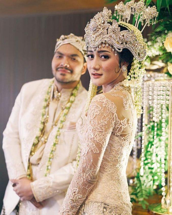 Acara Pernikahan Harvi & Yulan by Hotel Indonesia Kempinski Jakarta - 001