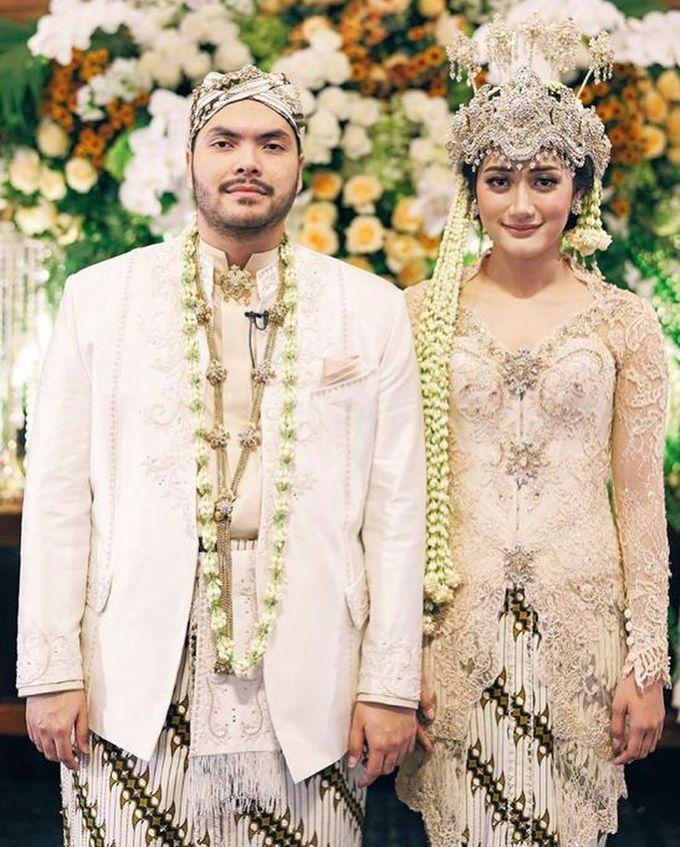Acara Pernikahan Harvi & Yulan by Fleur by Raja - 002