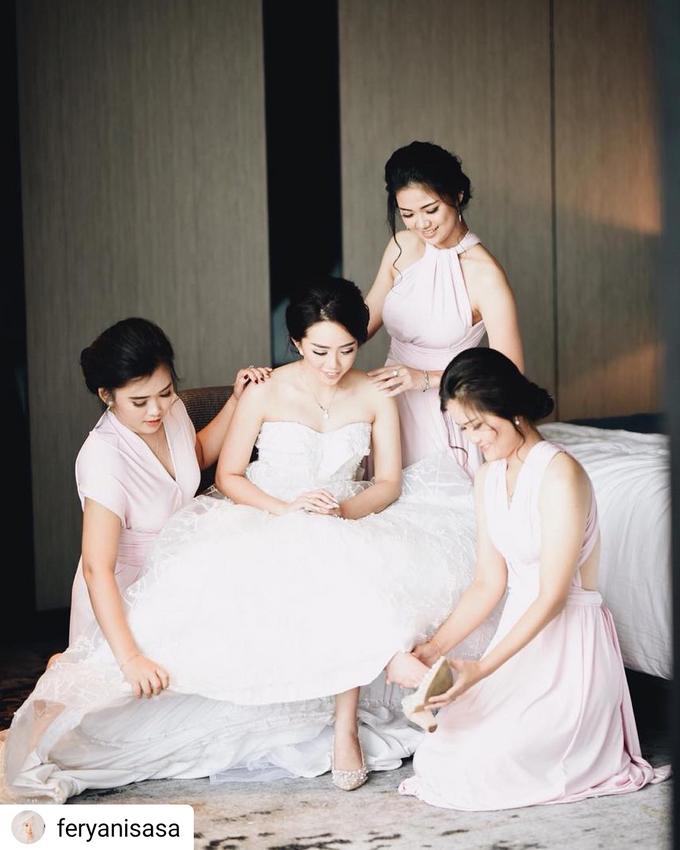 The Wedding of Soen & Feryani by Lithe Shoes - 001