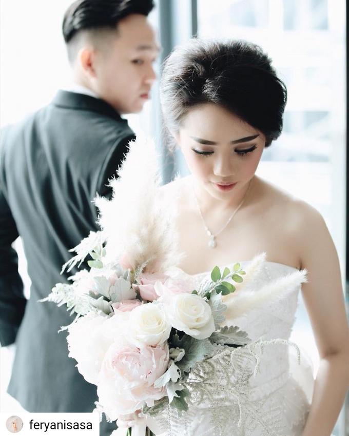 The Wedding of Soen & Feryani by Lithe Atelier - 002