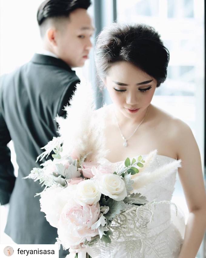 The Wedding of Soen & Feryani by Lithe Shoes - 002