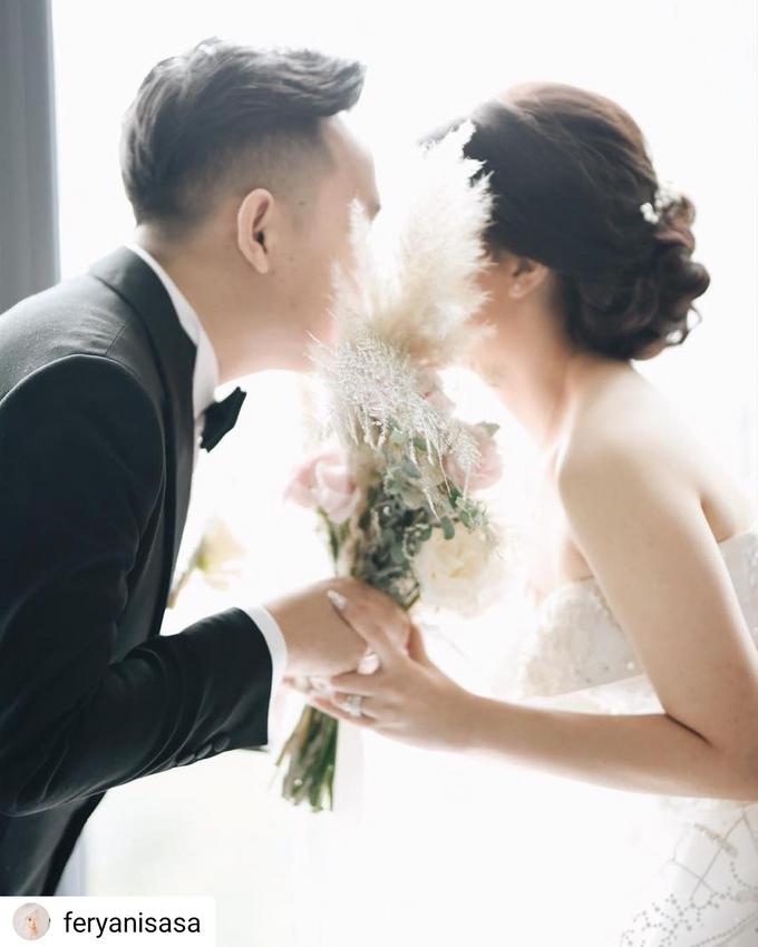 The Wedding of Soen & Feryani by Lithe Atelier - 004