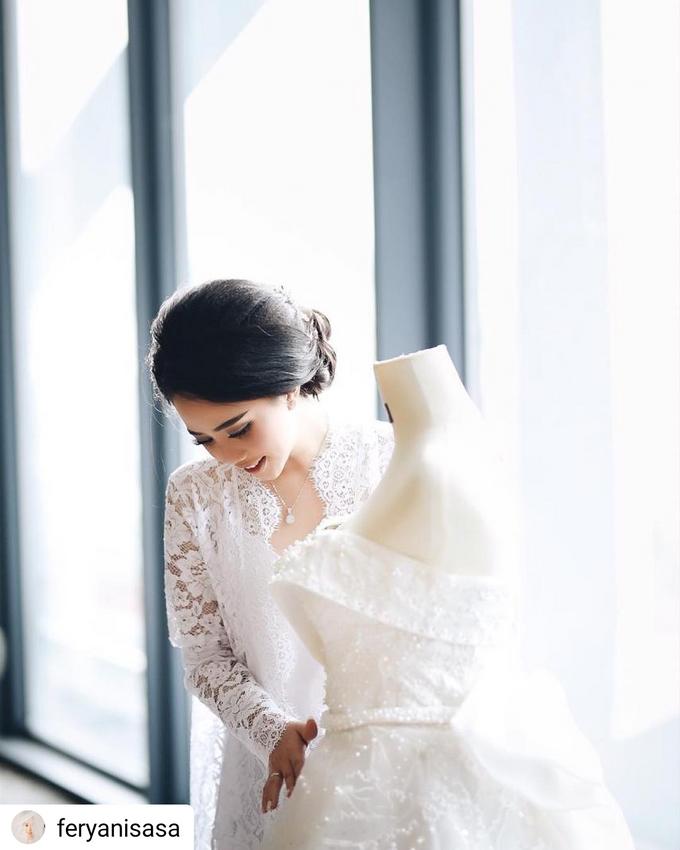 The Wedding of Soen & Feryani by Lithe Atelier - 003
