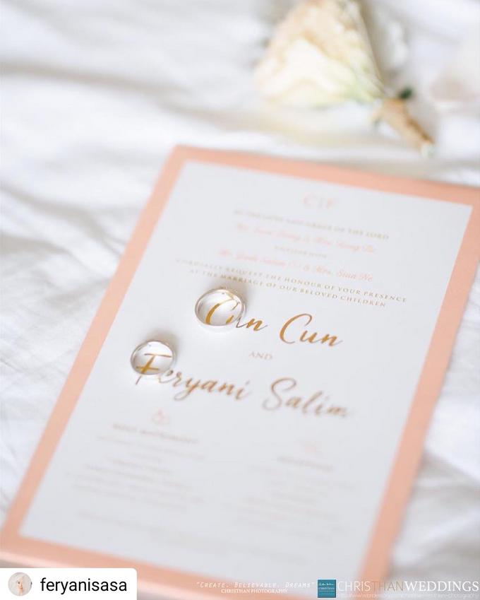 The Wedding of Soen & Feryani by Lithe Atelier - 005