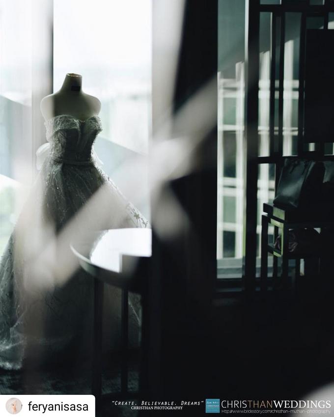 The Wedding of Soen & Feryani by Lithe Shoes - 006