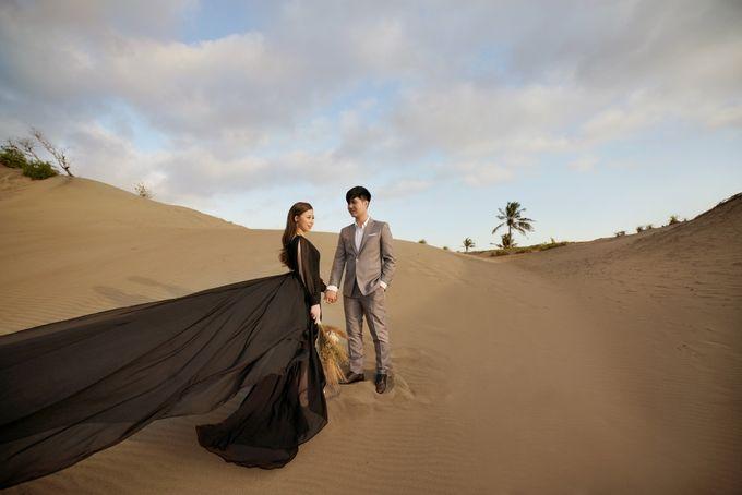 Prewedding Jacky & Helen by Royal Photograph - 012