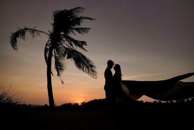 Prewedding Jacky & Helen by Royal Photograph - 016