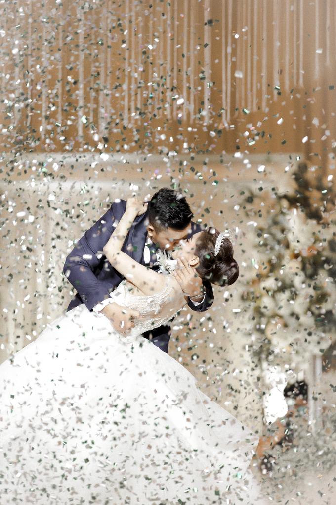 Joseph & Fitri Wedding by Festiva Organizer - 001