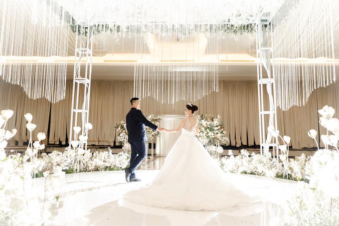 Joseph & Fitri Wedding by Festiva Organizer - 002