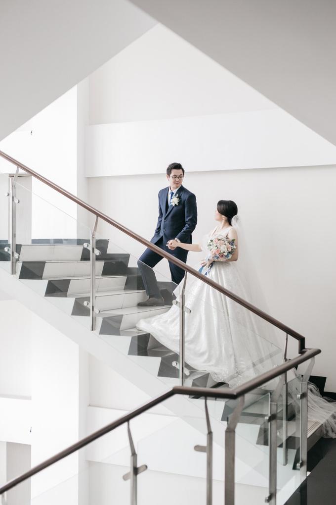 Deon & Fanny Wedding by Festiva Organizer - 001
