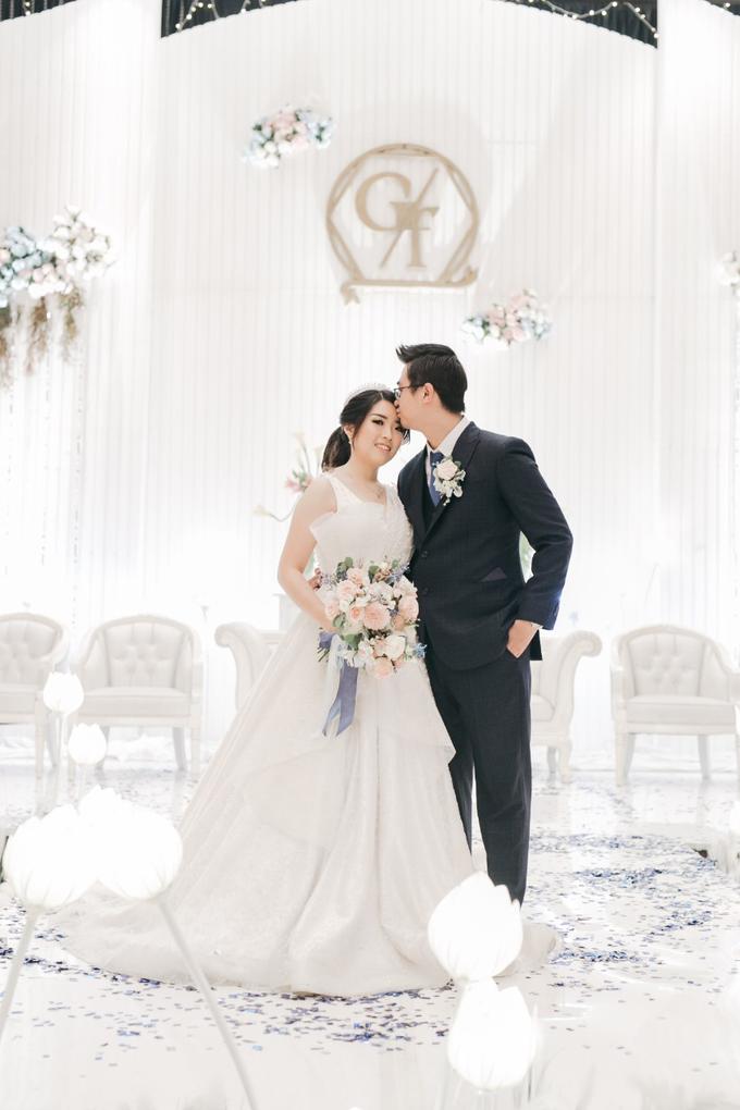 Deon & Fanny Wedding by Festiva Organizer - 002