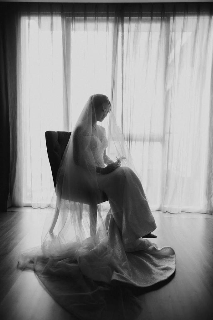 Trinov & Marcelia Wedding by Lino and Sons - 001