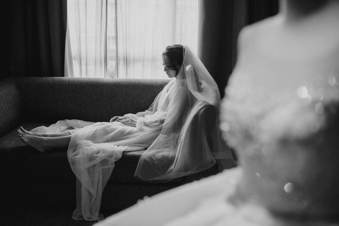 Trinov & Marcelia Wedding by Lino and Sons - 002