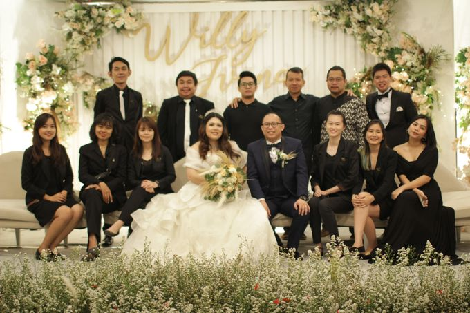 Mc Wedding christ cathedral Serpong - Anthony Stevven by Anthony Stevven - 012
