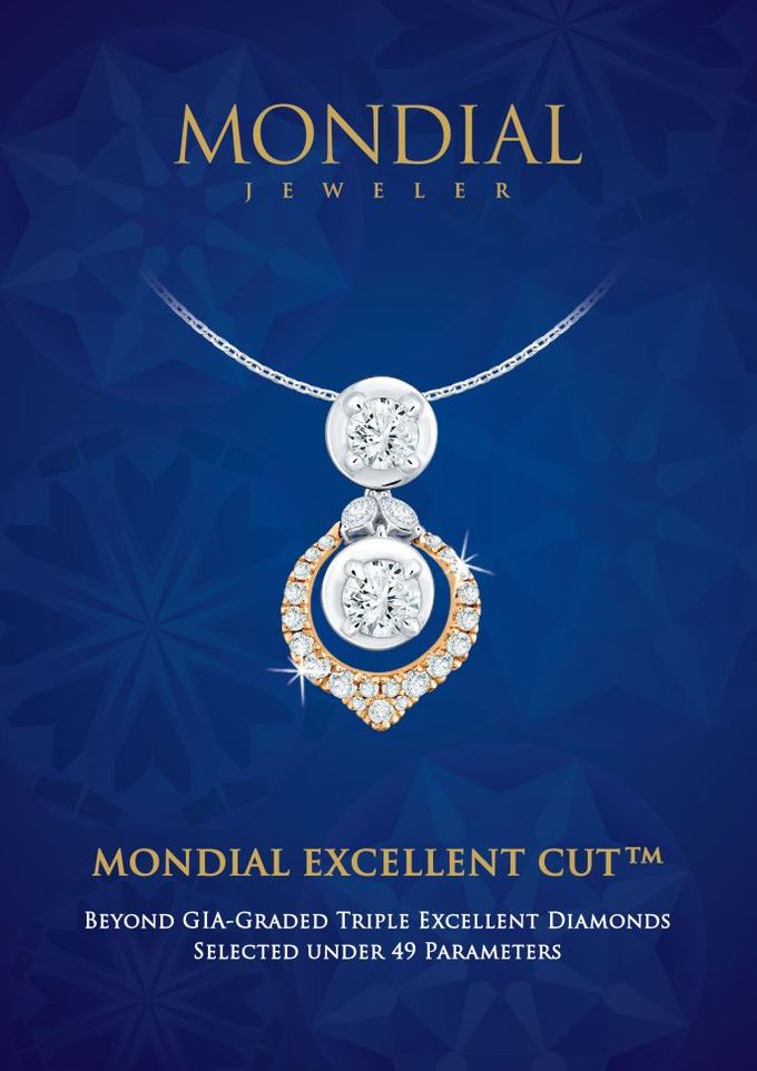 Mondial Excellent Cut by Mondial Jeweler - 004
