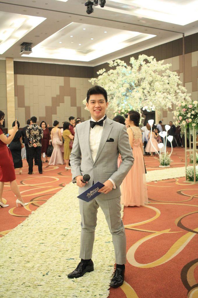 MC Wedding Aston Sentul Bogor - Anthony Stevven by Anthony Stevven - 006
