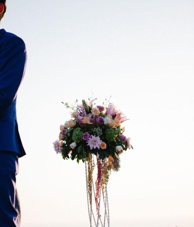 Intan Ayu & Olaf Wedding by Ray Aloysius Photography - 037