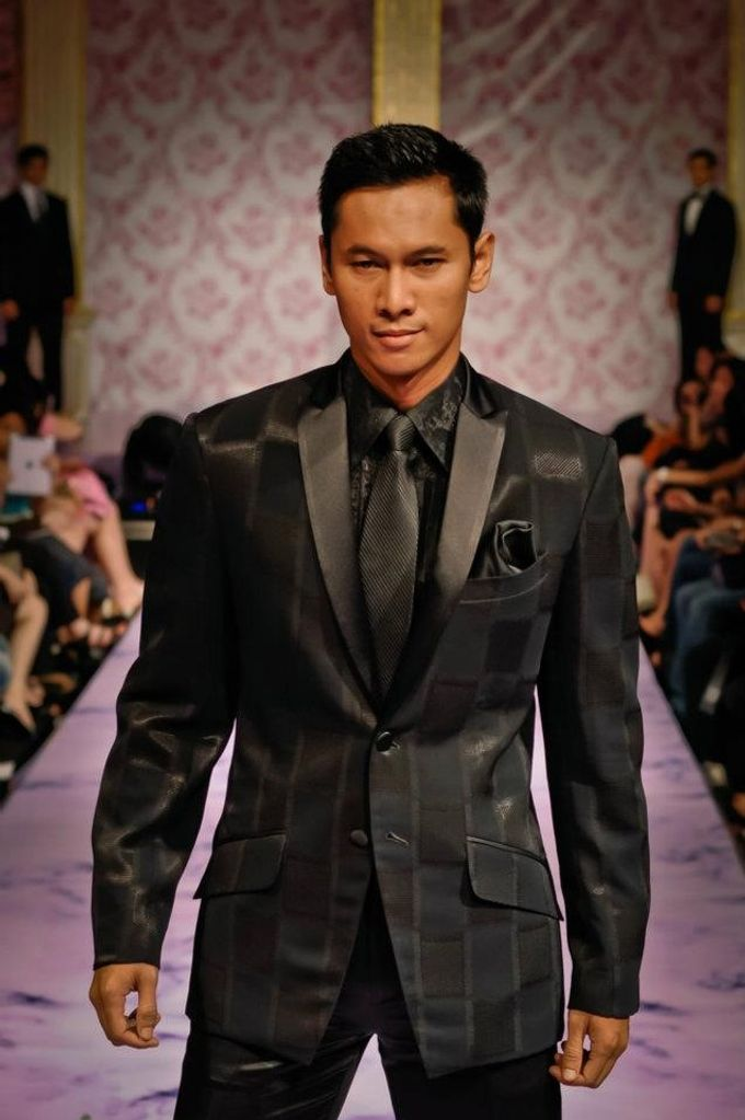 Collections by Philip Formalwear - 005