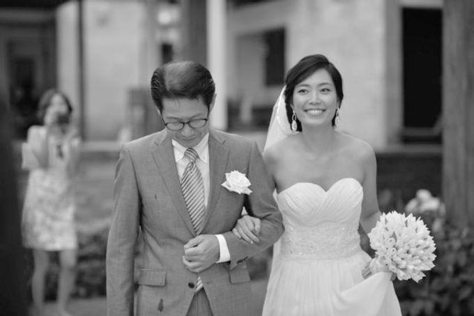Bride - Haruka by Jinn Wu - 008