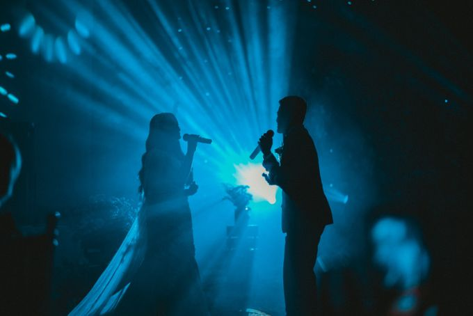 Devian & Ebin's Wedding by PRINCESS ORGANIZER - 001