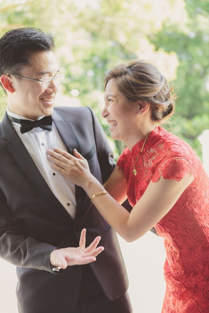 The Wedding of Lok Hin & Vernessa by Moments By Rendy - 006