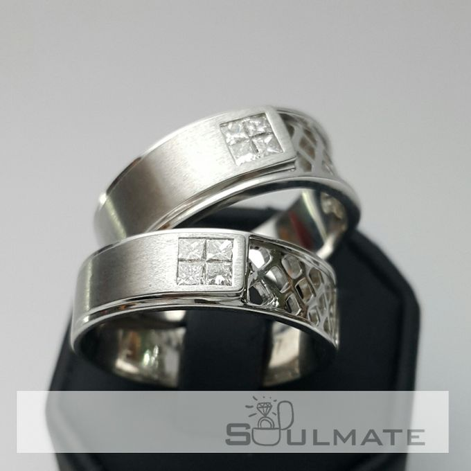 Update Model by Cincin Soulmate - 022
